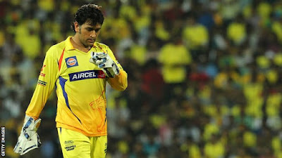 IPL scandal: Chennai Super Kings and Rajasthan Royals suspended