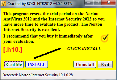 Norton trial reset   5 Ways to Extend Trial Periods of Shareware