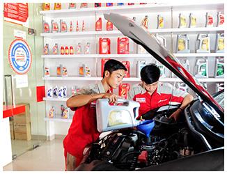 Update Informasi Gaji Karyawan Pertamina Retail 2020