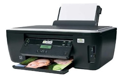 Lexmark S301 Driver Download