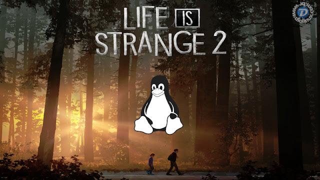 Life is Strange 2 tem porte confirmado para Linux em 2019