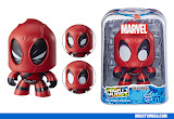 Deadpool Marvel Mighty Muggs Wave