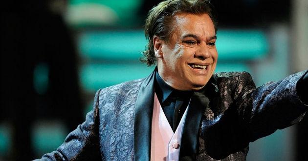 Juan Gabriel ha muerto de un infarto