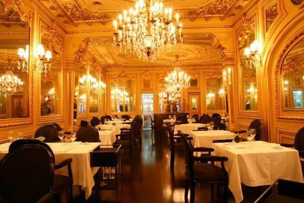 Maiden St Restaurants