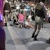 Homem é esfaqueado na frente de populares na Avenida Adolfo Vianna em Juazeiro; imagens assustam