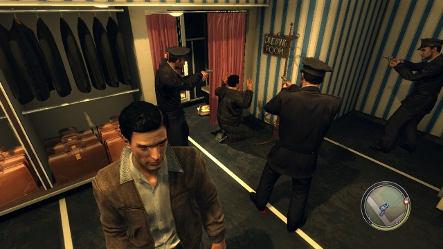 Download Mafia 2 PC Games Gameplay