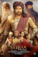 Sye Raa Narasimha Reddy (2019) Full HD Movie
