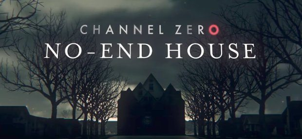 Channel Zero - 2ª Temporada Legendada Torrent
