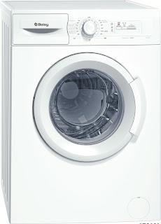 Instalación y reparación de lavadoras AEG