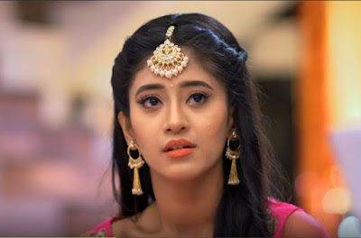 Yeh Rishta Kya Kehlata Hai: OMG Shocking Vow By Aryan , Naira Turns Suopport