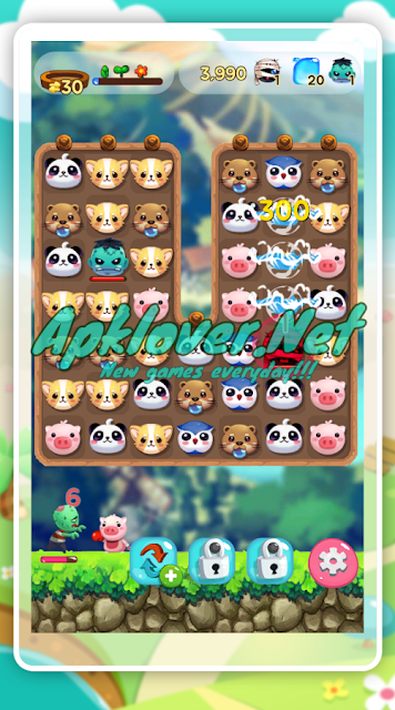 Pets vs. Zombies2 MOD APK