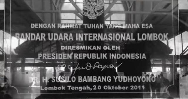 Di tengah Bencana Lombok malah Sibuk Ganti Nama Bandara, Fadli: Ironi Rezim Gagal