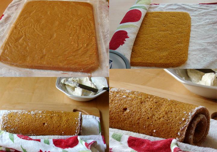 Cake Ix Add Pumkin Can