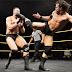 Cobertura: WWE NXT Wrestling 28/02/18 - Cezar Bononi Is Gonna Get Revenge