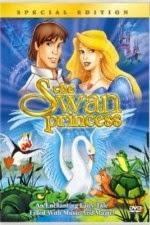 Watch The Swan Princess (1994) Megavideo Movie Online