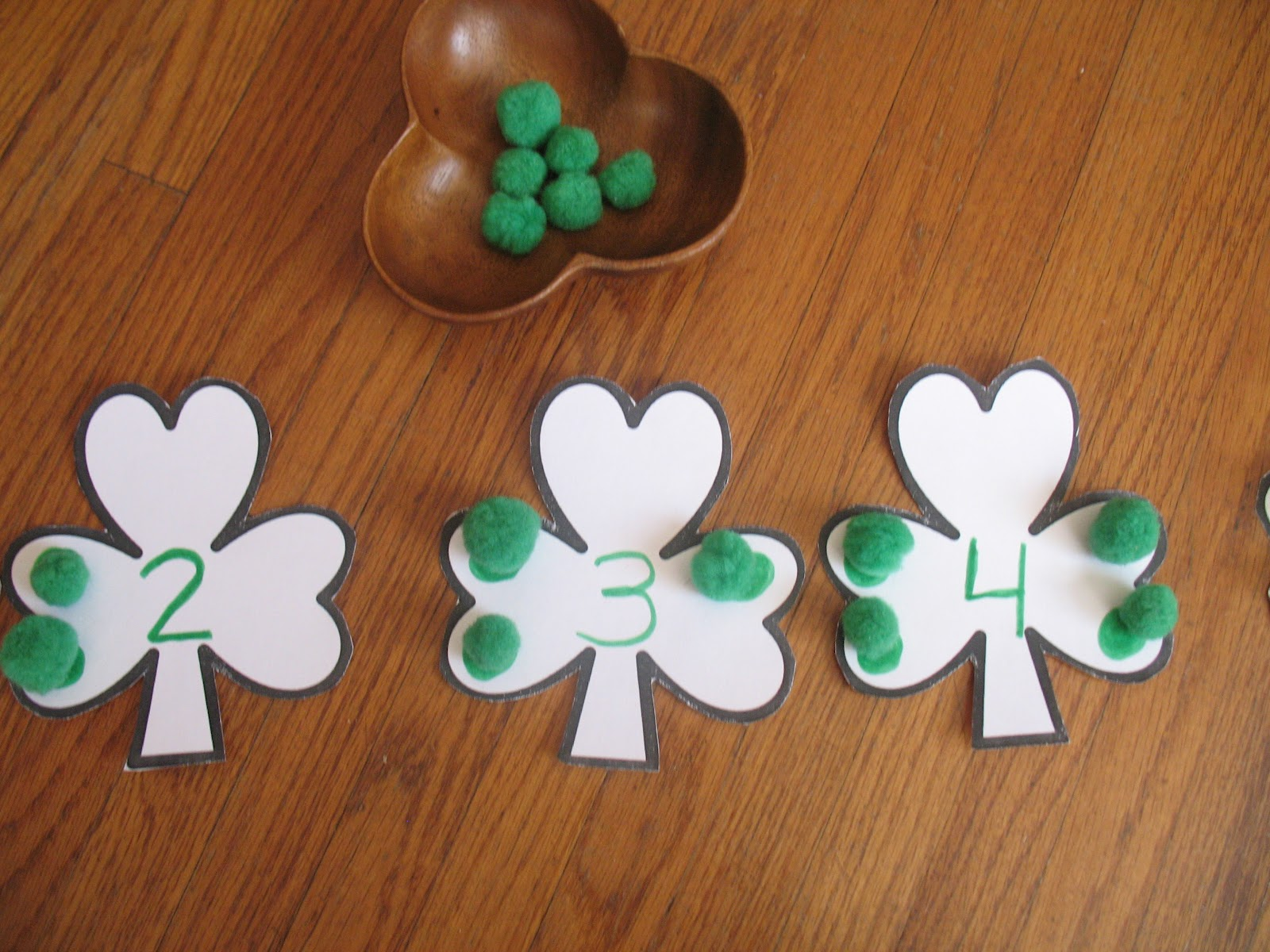We Can Do All Things Shamrock Learning