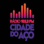 Ouvir a Rádio Cidade Do Aço FM 103,3 - Volta Redonda / RJ Ao Vivo e Online