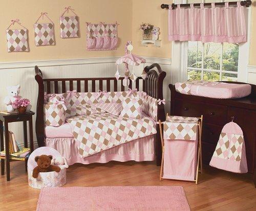 baby girls room - photo #11