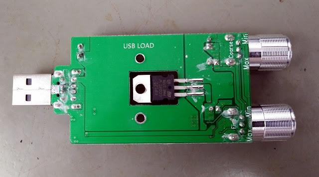 Carga USB