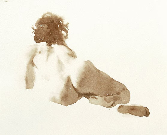 Nude by Wendy Artin