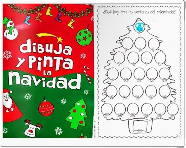 http://issuu.com/biblioliliana/docs/dibuja_y_pinta_la_navidad