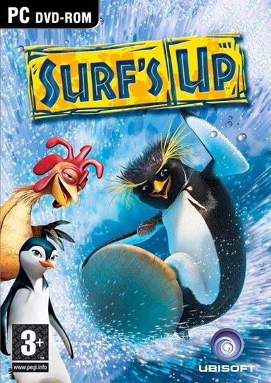 surf's up game download