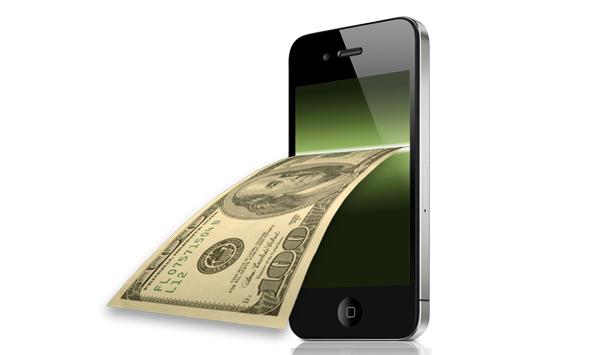 اعلانات الهاتف تكتسح معظم حجم الانفاق الإعلاني على مستوى العالم