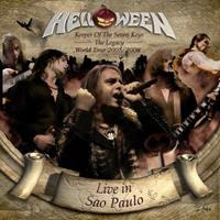 [2007] - Keeper Of The Seven Keys - Live In São Paulo (2CDs)
