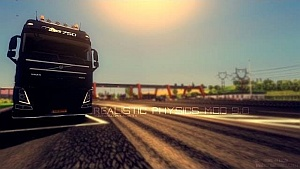 Realistic Physics Mod v9.0 mod by KacaK