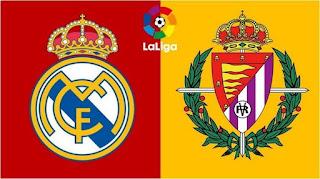 ماتش ريال مدريد بلد الوليد بث مباشر