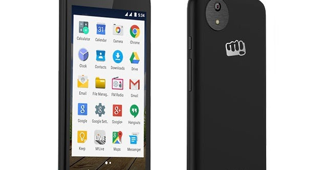 How To Flash Or Unbrick Micromax AQ4501 [Canvas A1] 100