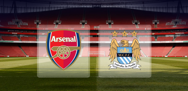 Premier League match preview Arsenal vs Manchester City