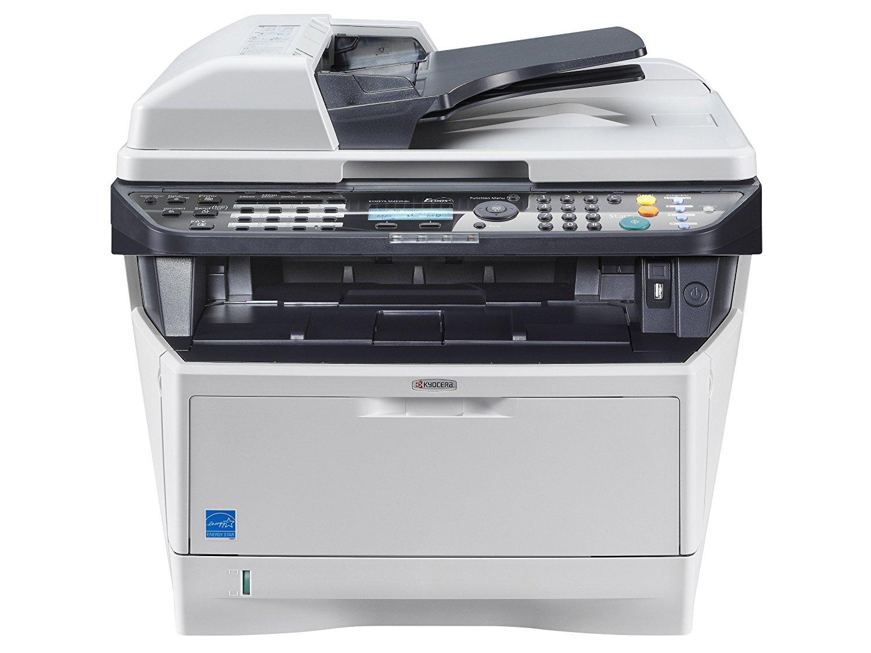 Driver imprimante kyocera ecosys fs 1030d.