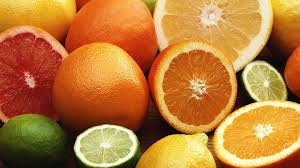 Researchers find that Vitamin C found in citrus fruits is ten times more effective than some trial drugs in treating cancer;