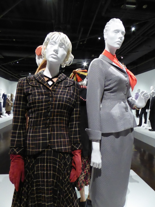Carol movie costumes