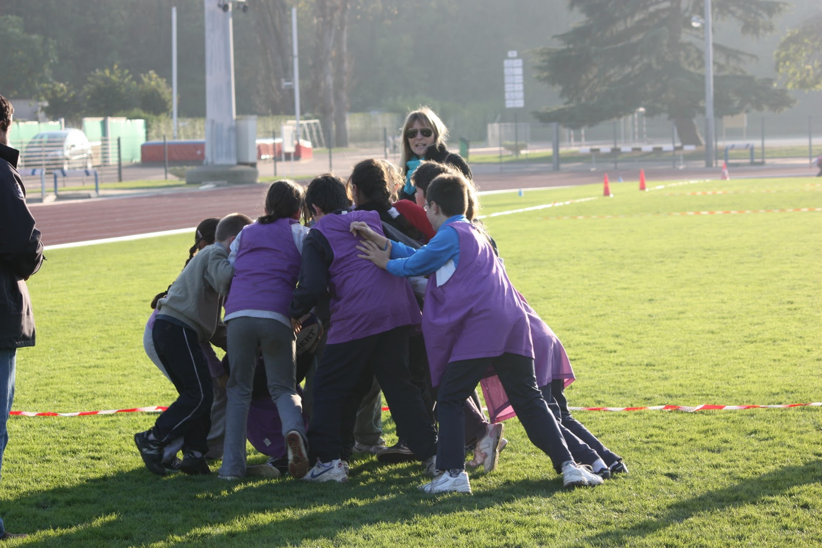 tableau rencontre rugby 2011