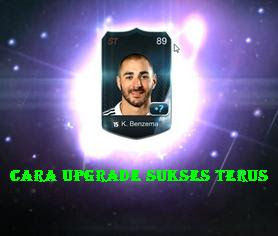 Cara Upgrade Fifa Onlene3