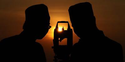 Tentukan Awal Ramadhan, Kemenag Pantau Hilal di 77 Titik