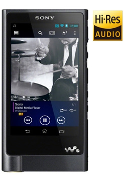 Review Sony Walkman NW-ZX2