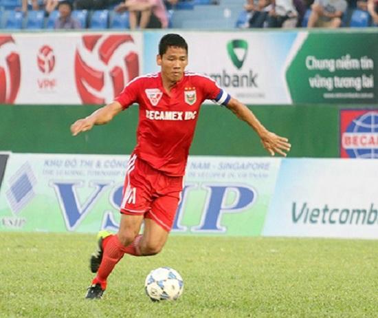 Nguyễn Anh Đức – Chàng cầu thủ trẻ triển vọng của đội tuyển quốc gia Việt Nam