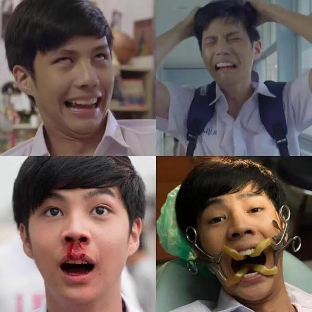 Filem Thailand May Nai Fai Rang Frer (MayWho) Romantic Comedy