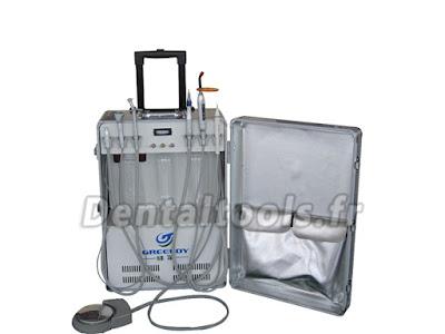 Unité Dentaire Portable Greeloy GU-P206