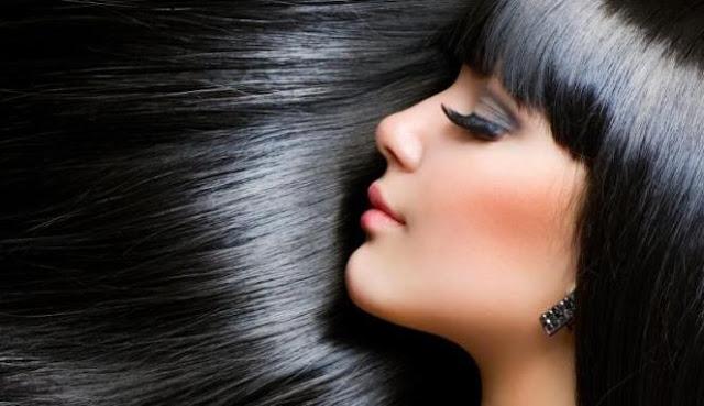Cara Alami Jadikan Rambut Lebih Indah Dengan Delapan Bahan Ini