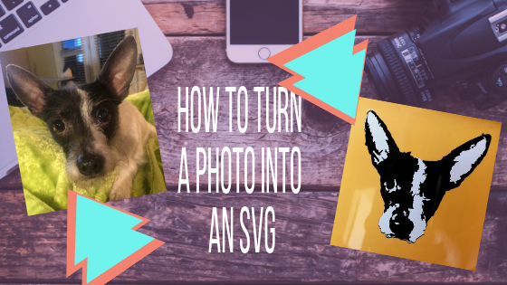 How to Turn a Photo into an SVG