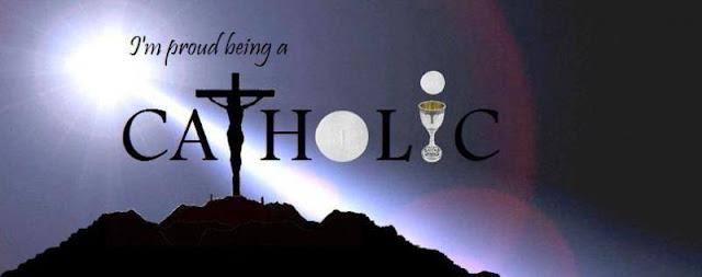 Mengapa Saya Memilih Gereja Katholik?