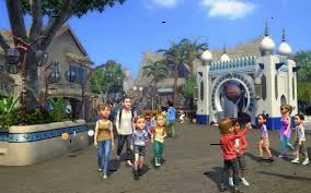 Planet Coaster Game Setup Download