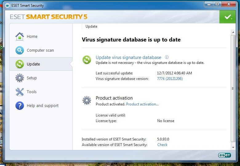 Eset smart security 12. 0. 27. 0 crack 2019 patch with product key.
