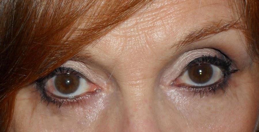 Imagen Ojos abiertos Look Julianne
