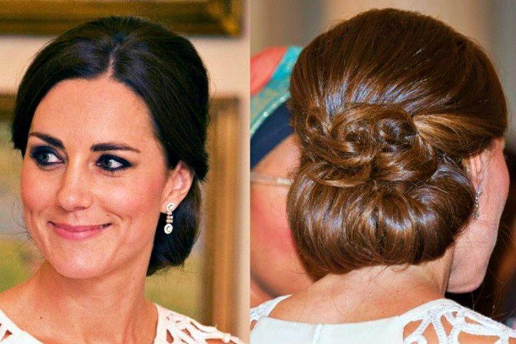 Rüzgarlı havalarda saç filesiyle poz verin, saç filesi saçlarınızın dağılmasını engelleyecektir.