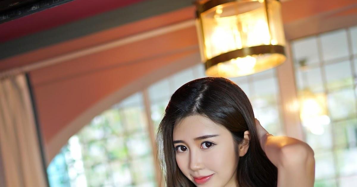 Asian Beauty: Ai Fei Er 爱菲儿 - 1